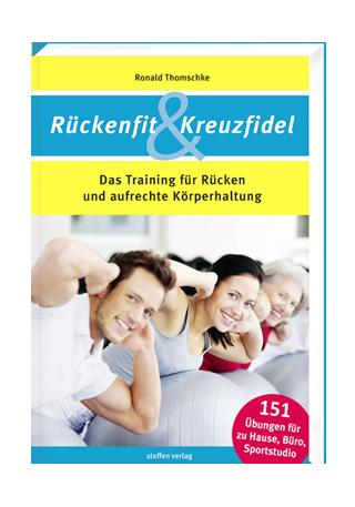 Rückenfit & Kreuzfidel