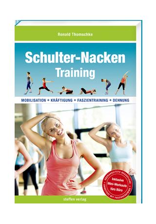 Schulter-Nacken Training